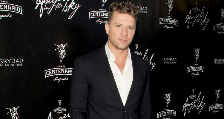 Ryan Phillippe Ex-Girlfriend