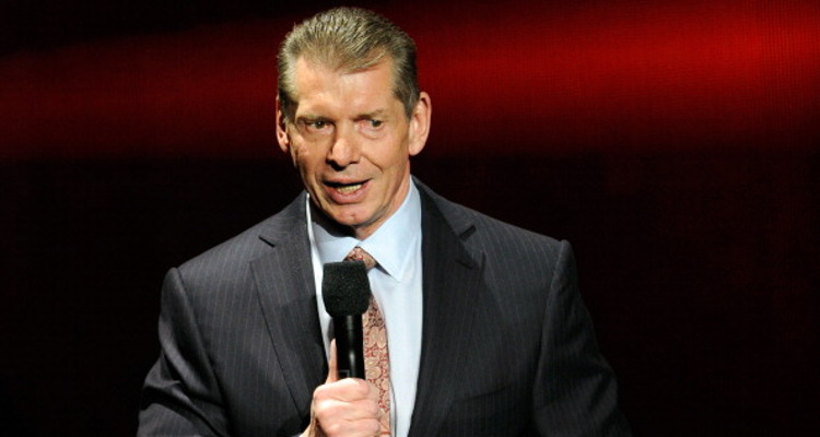 Vince McMahon Injury