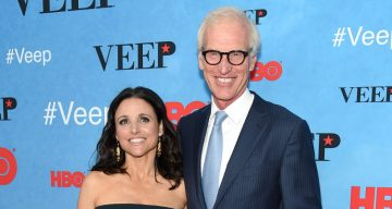 Brad Hall Everything To Know About Julia Louis Dreyfus Husband