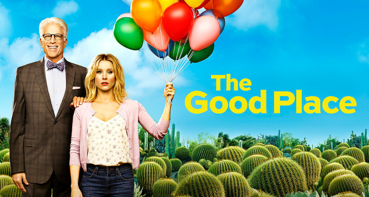 the good place release date