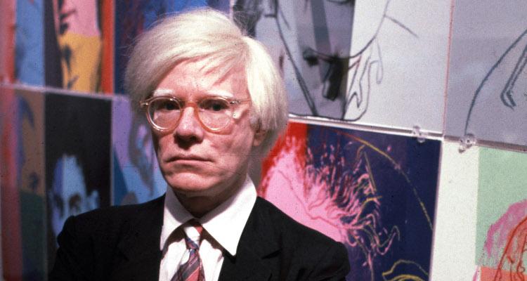 Andy Warhol Wiki