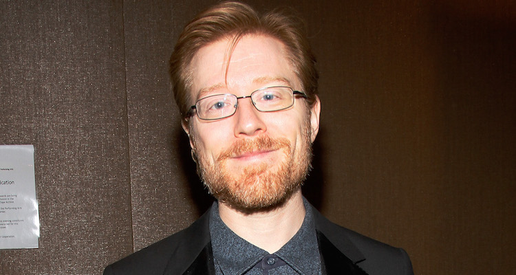 Anthony Rapp Boyfriend