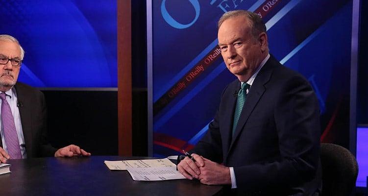 Bill O'Reilly Wife
