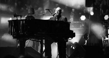 Billy Joel Net Worth