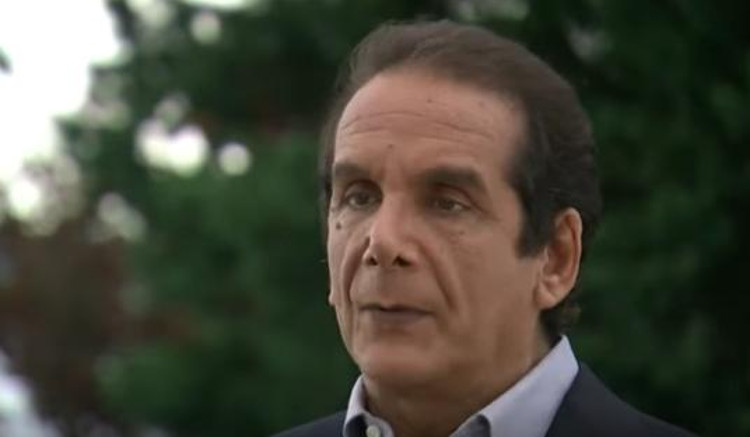 "charles krauthammer 4:33 pm pt-- rupert murdoch, the executive chairman of fox news and 21st century fox, said in a statement  ""charles has been a profound source of."