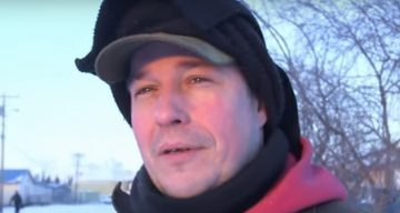 """Why Is Chip Hailstone From """"Life Below Zero"""" in Jail?"""