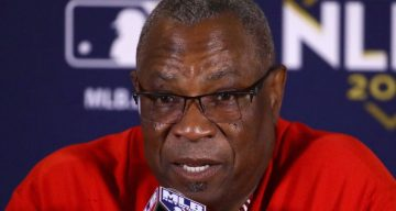 Dusty Baker Wiki