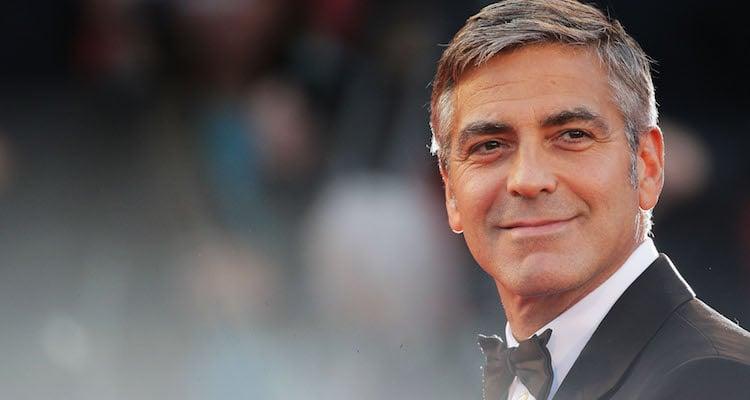 George Clooney Net Worth