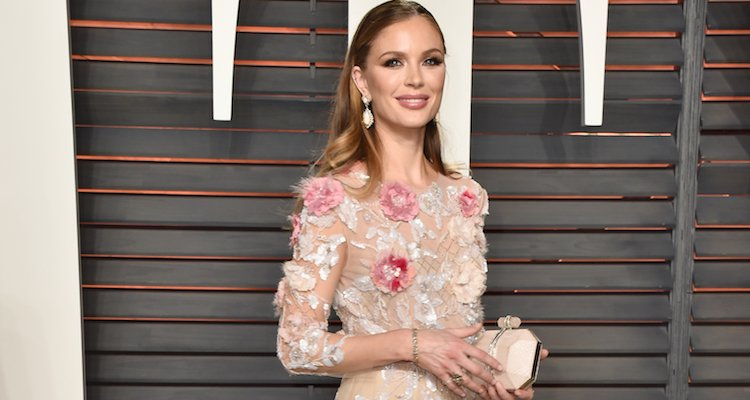 Georgina Chapman Net Worth