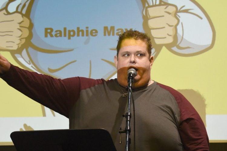 Ralphie May Wiki