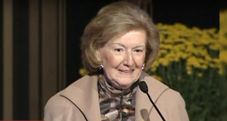 Helen DeVos Wiki