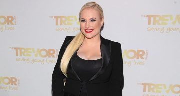 What happened to Meghan McCain