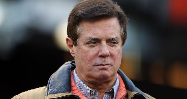 Paul Manafort Net Worth