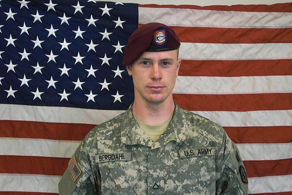 Sgt. Bowe Bergdahl wiki