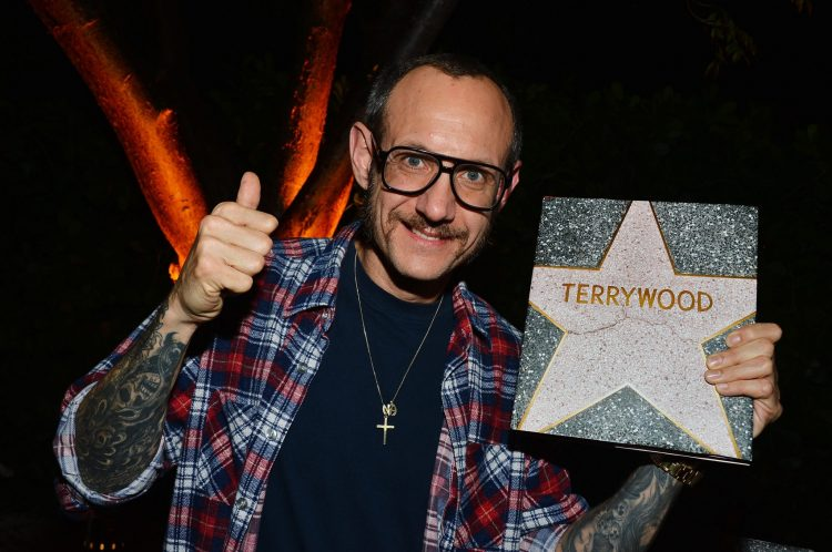 Terry Richardson Wiki