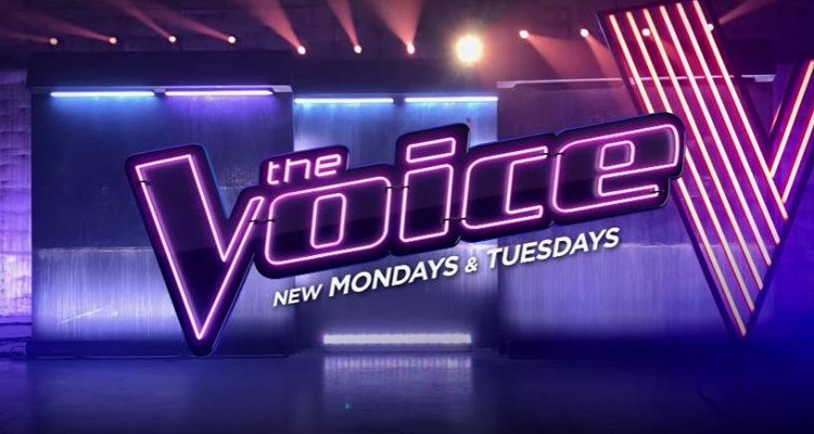 The Voice 2017