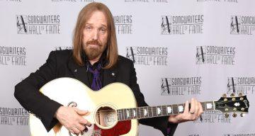 Tom Petty Daughter