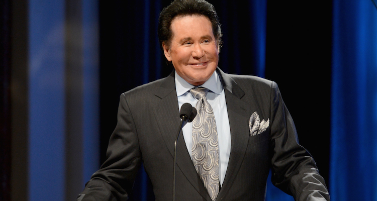 wayne newton wiki  wife  net worth  plastic surgery