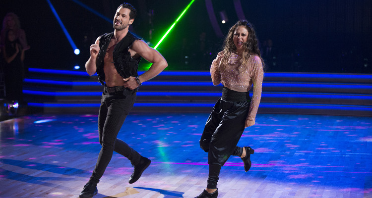 What Happened to Maksim Chmerkovskiy