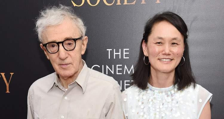 Woody Allen Wife