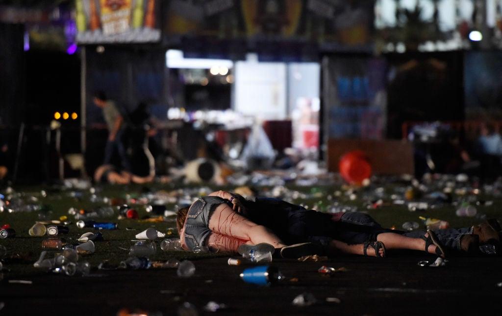 Worst Mass Shooting in U.S. History