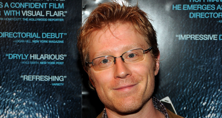 anthony rapp wiki