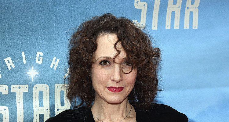 bebe neuwirth leave