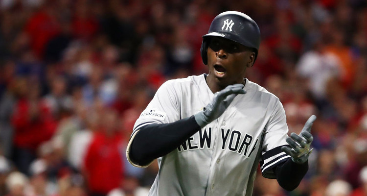 Didi Gregorius Wiki: Age, Contract, Net Worth, Wife, Stats ...