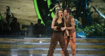 dwts monday night