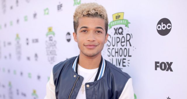 jordan fisher girlfriend