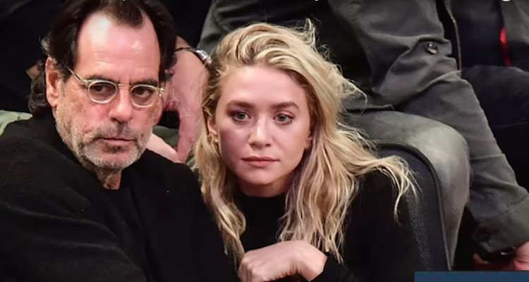 Mary kate olsen dating list 10