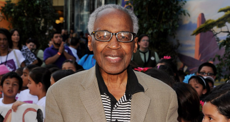 robert guillaume wife