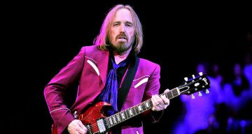 tom petty manager