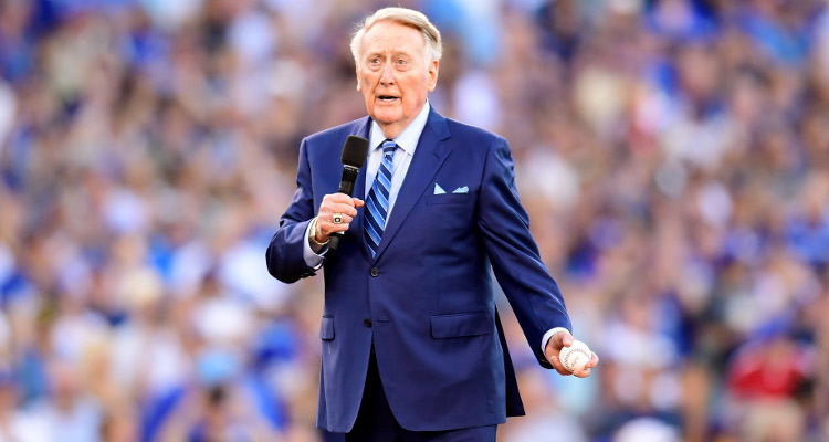 vin scully