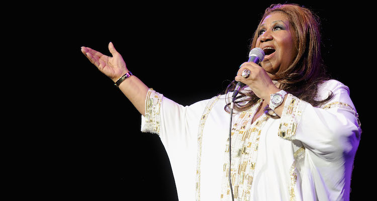 Image result for The,World,Says,Goodbye,To,Aretha,Franklin,,The,'Queen,Of,Soul'
