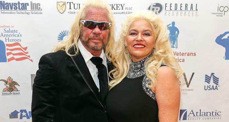 Beth Chapman Cancer Update Fighting Hard To Be Cancer Free