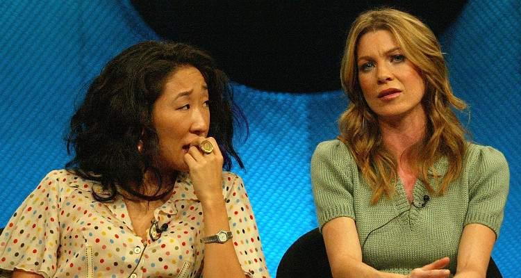 "What Happened to Cristina Yang on ""Grey\'s Anatomy?"" Did Cristina Die ..."