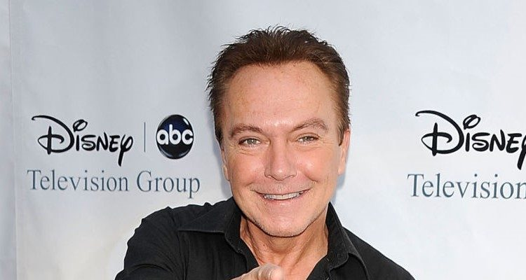 David Cassidy, The Partridge Family star