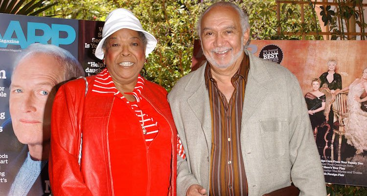Della Reese & Franklin Lett