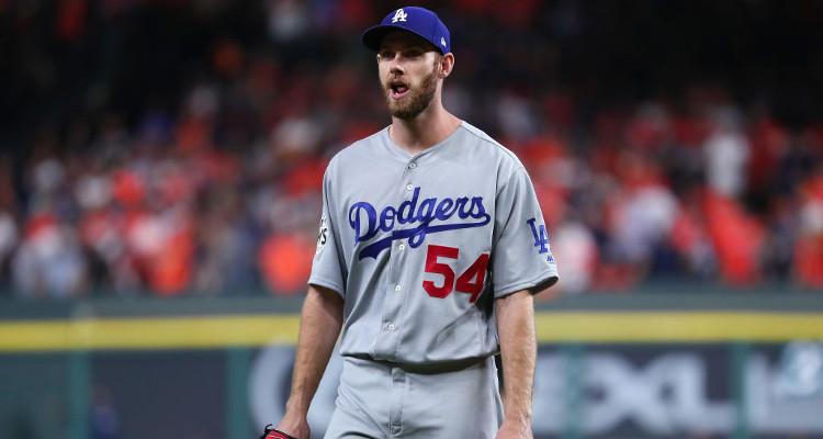 Dodgers Celebrity fans