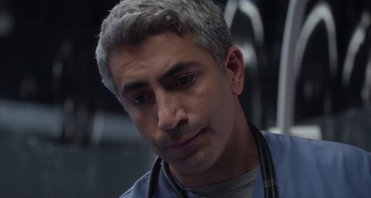 Dr. Nik The Blacklist