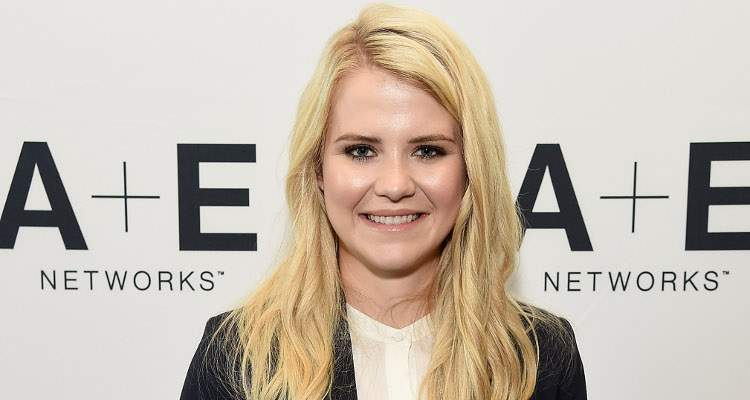 Elizabeth Smart Husband