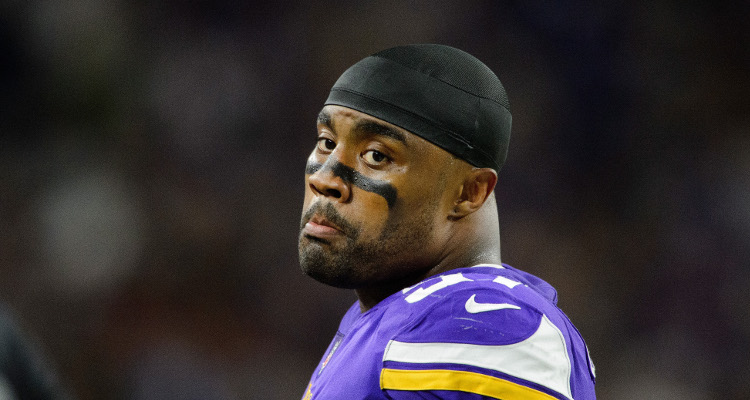 everson griffen - photo #10