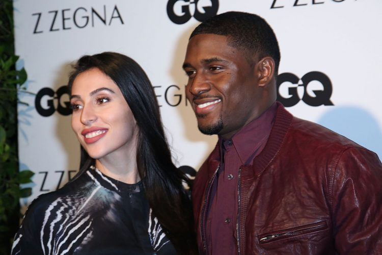 Armenian girl dating reggie bush