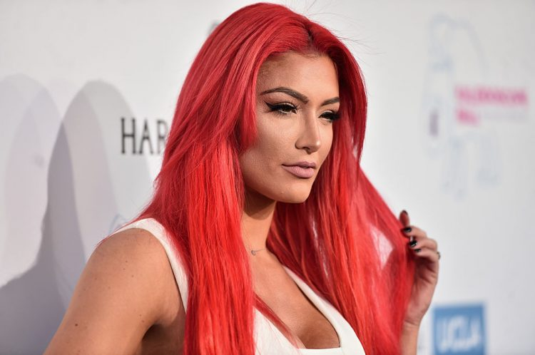 "What Happened to Eva Marie On ""Total Divas?"""