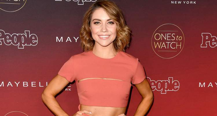 Jenna Johnson Wiki