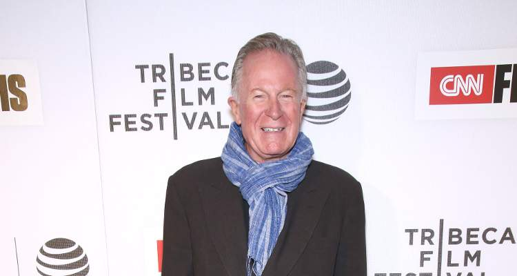 Jeremiah Tower Wiki