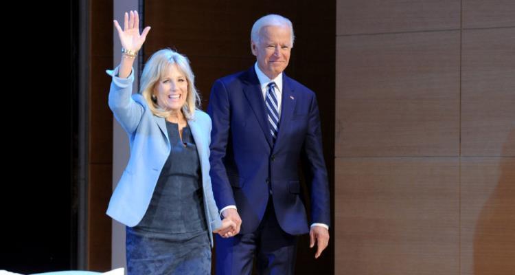 Jill Biden wiki