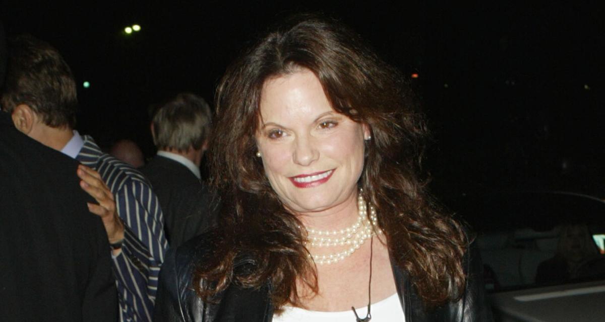 Kay Lenz Wiki