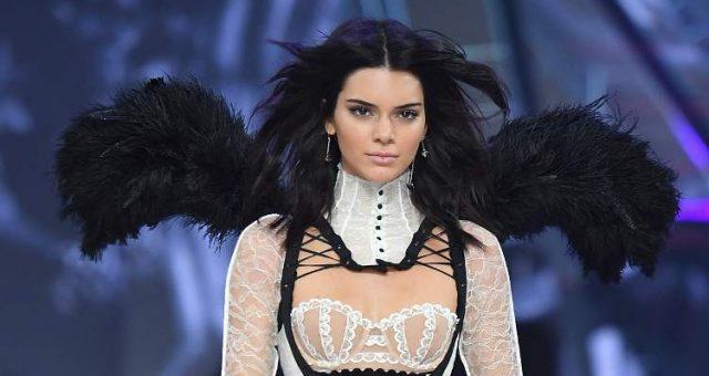 Kendall Jenner VSFS
